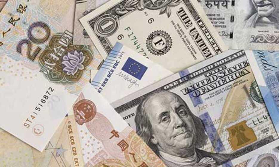 कोरोना काल में रिकॉर्ड स्तर पहुंचा विदेशी मुद्रा भंडार