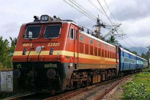 4G पर दौड़ेगा रेलवे, यात्रा पहले से अधिक सुखद और सुरक्षित होगी
