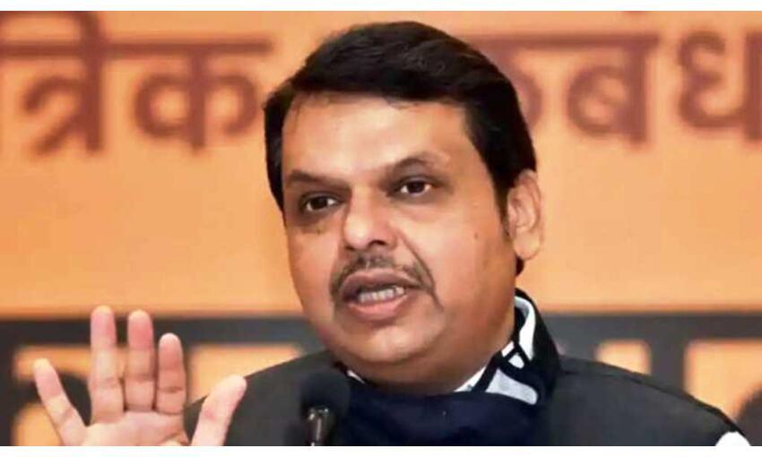 मुख्यमंत्री और प्रधानमंत्री की मुलाकात से महाराष्ट्र को होगा लाभ : देवेंद्र फड़नवीस