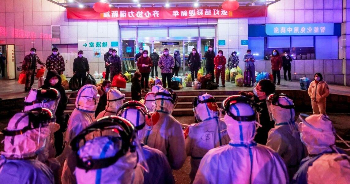 वुहान शहर से निकला है कोरोना वायरस, हो सकता है चीन का जैविक हथियार: जेएनयू प्रोफेसर श्रीकांत कोंडापल्ली