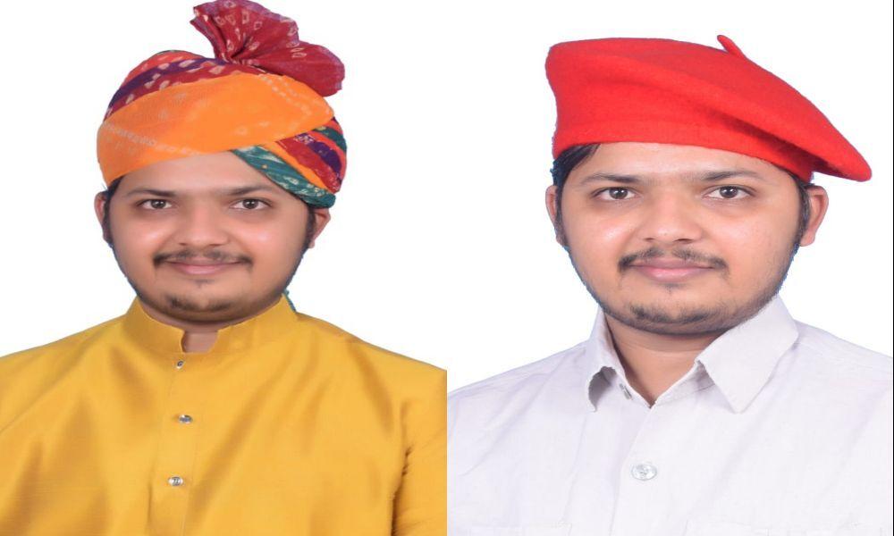 युवाओं को राजनीति के लिए प्रेरित कर रहे हैं महेंद्र प्रताप सिंह