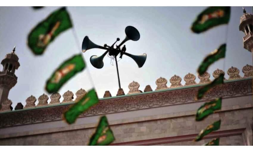 सऊदी अरब द्वारा मस्जिदों में लाउडस्पीकरों पर पाबंदी – एक सकारात्मक पहल