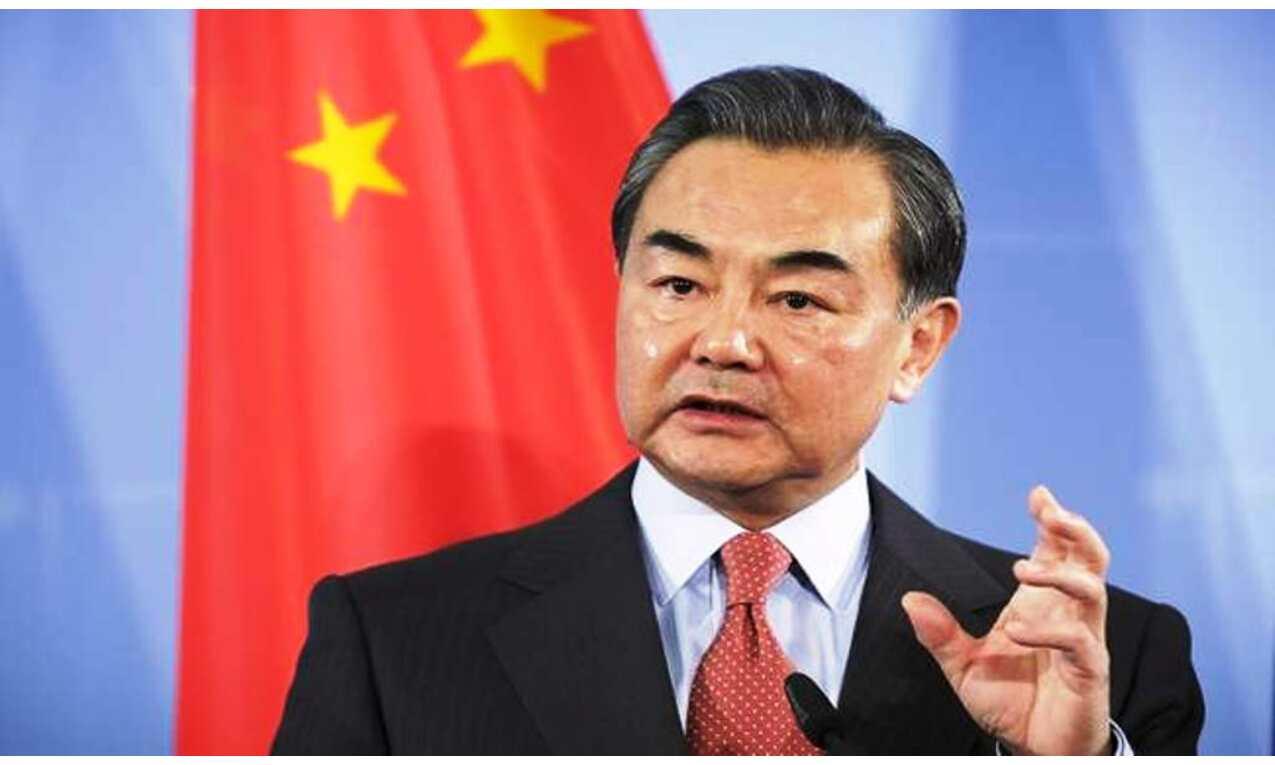 चीन अपने घरेलू मामलों में बाहरी हस्तक्षेप को बर्दाश्त नहीं करेगा : वांग