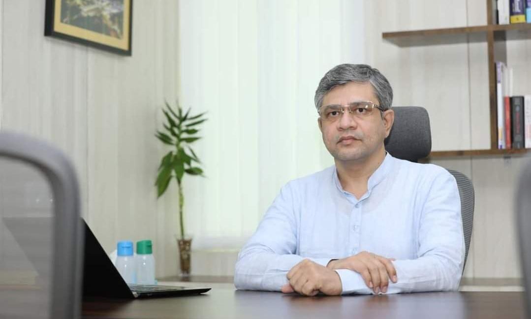 भाजपा का एक केंद्रीय मंत्री ऐसा भी जिसे प्रधानमंत्री के कहने पर विपक्ष ने चुनकर भेजा राज्यसभा