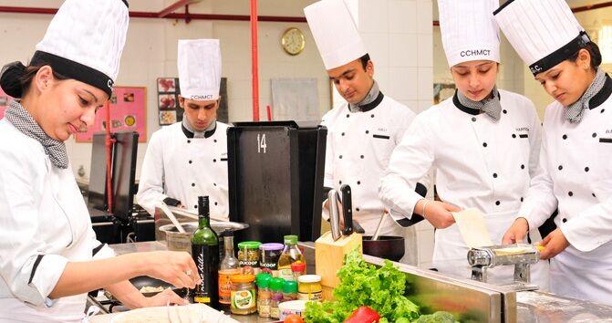 करियर : होटल मैनेजमेंट में है छात्रों का उज्जवल भविष्य