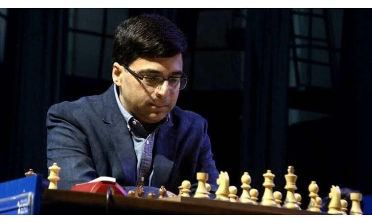 क्रोएशिया ग्रैंड शतरंज टूर टूर्नामेंट : विश्वनाथन आनंद ने गैरी कास्परोव को हराया