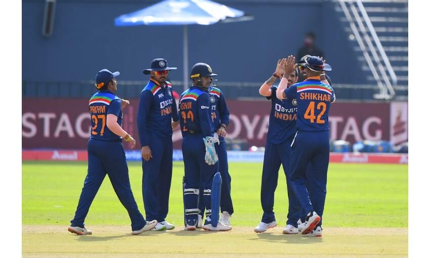 भारत ने श्रीलंका को 3 विकेट से हराया,  श्रृंखला में बनाई 2-0 की अजेय बढ़त