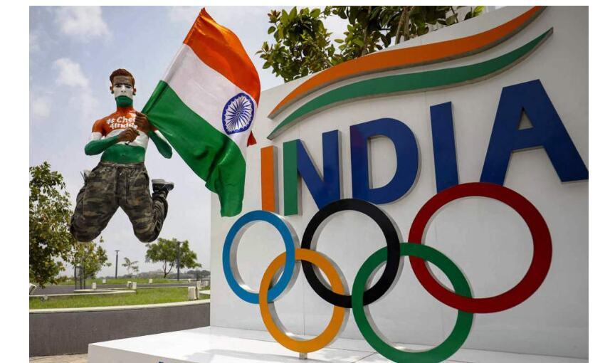भारतीय वायुसेना की टीम  25 साल बाद ओलंपिक में होगी शामिल