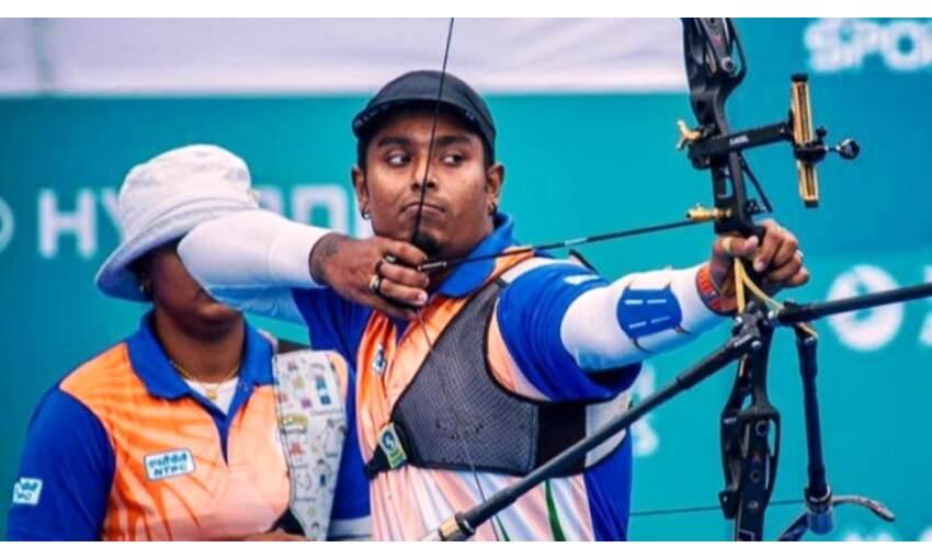 टोक्यो ओलंपिक :  रैंकिंग दौर में भारतीय पुरुष तीरंदाजों ने किया निराश