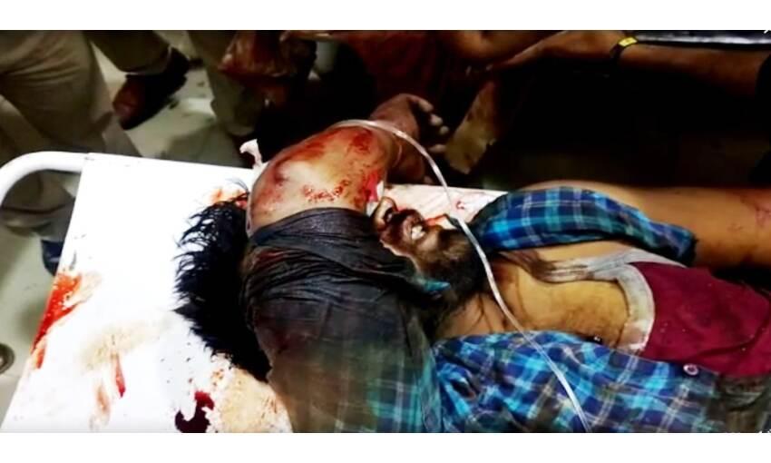 मुरैना में बदला लेने के लिए चली गोलियां, पिता-पुत्र की हत्या, दो भाई घायल