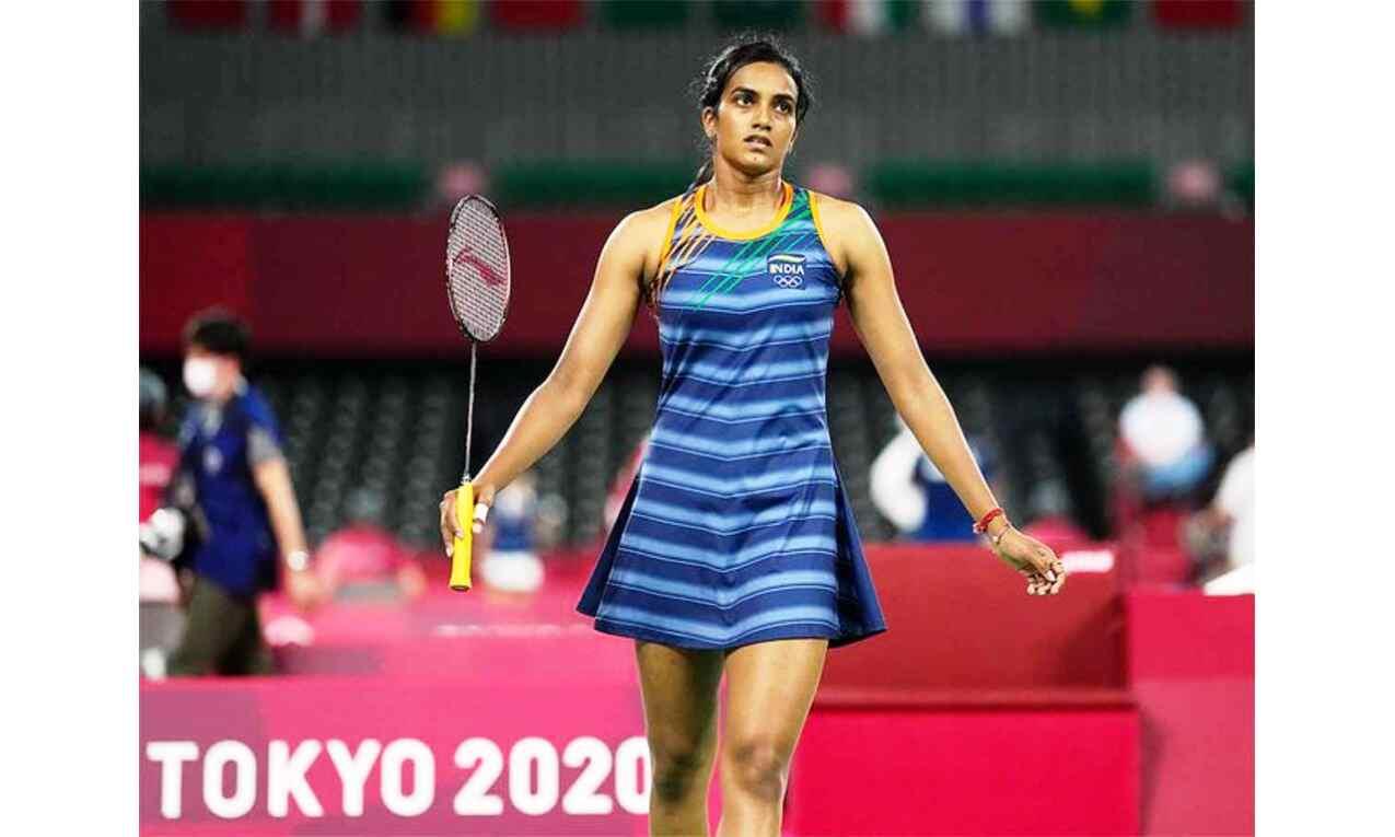 पीवी सिंधु सेमीफाइनल मुकाबला हारी, कल ब्रॉन्ज के लिए खेलेंगी
