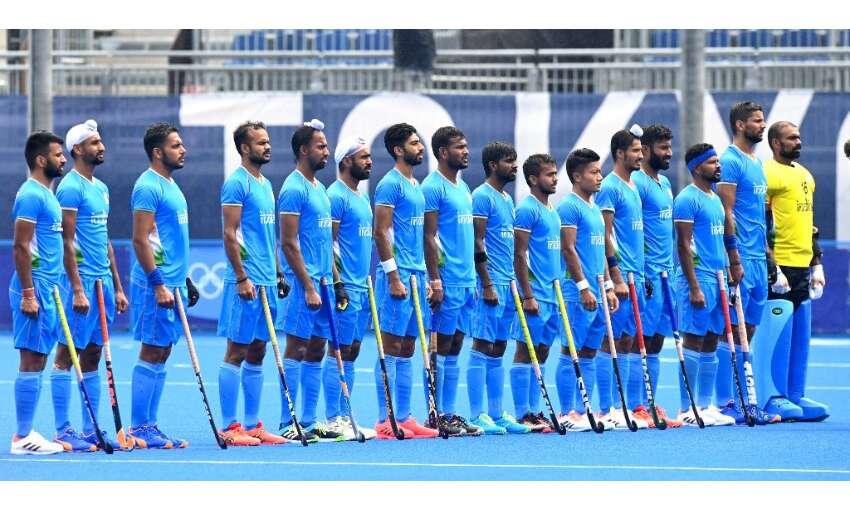 ओलंपिक : भारतीय हॉकी टीम ने आखिरी लीग मैच जीता, जापान को 5-3 से हराया