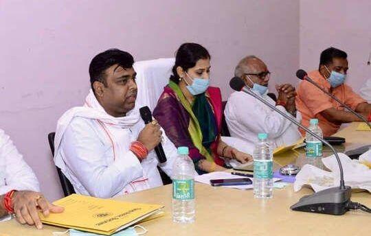 जल्द होगी चंद्रनगर की वापसी, फिरोजाबाद अब होगा इतिहास, योगी सरकार करेगी आखिरी फैसला