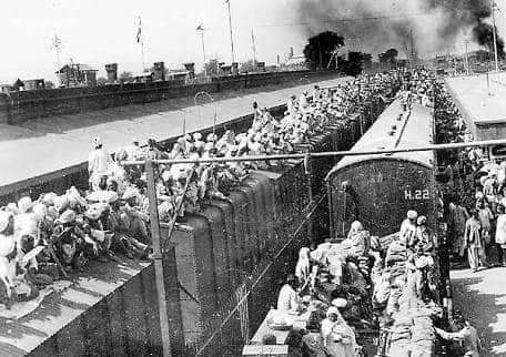 मुस्लिम लीग का डायरेक्ट एक्शन : केवल तीन दिन में लग गये थे लाशों के ढेर