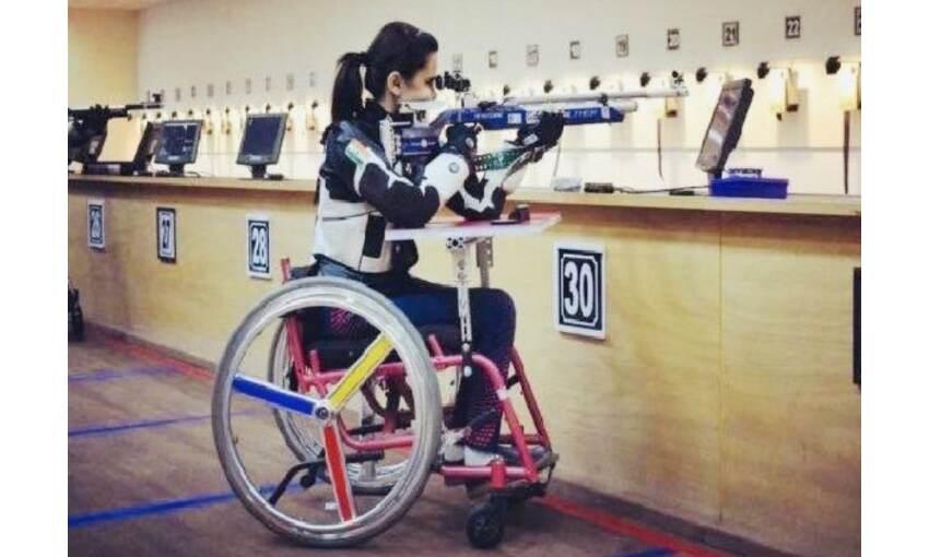 पैरालंपिक: अवनि लखेड़ा ने रचा इतिहास, गोल्ड मेडल जीतने वाली पहली भारतीय महिला बनीं