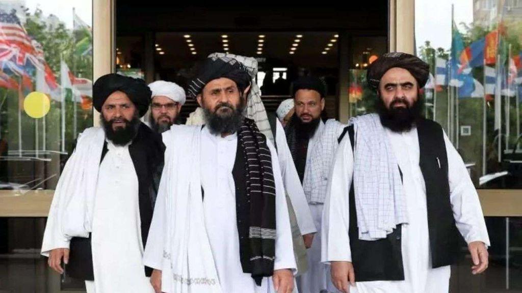 तालिबान और तालिबानी सोच