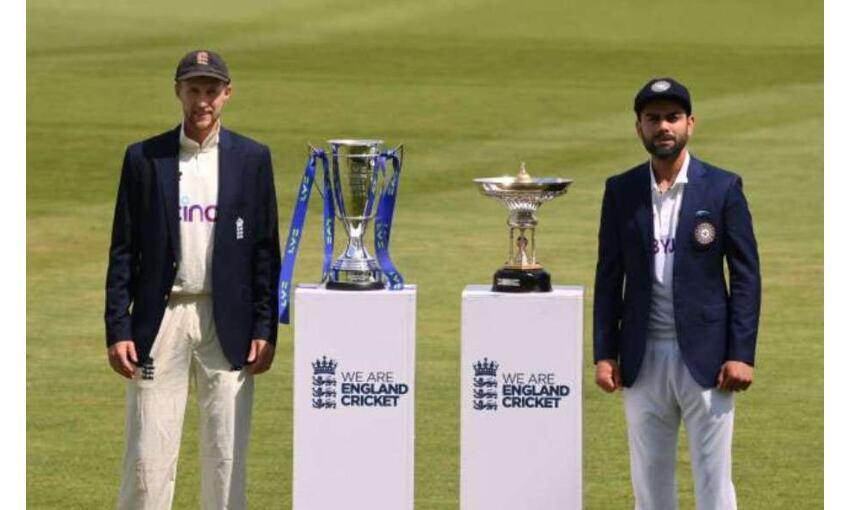 भारतीय टीम ने 5वां टेस्ट खेलने से किया इंकार, इंग्लैंड को मिला वॉकओवर