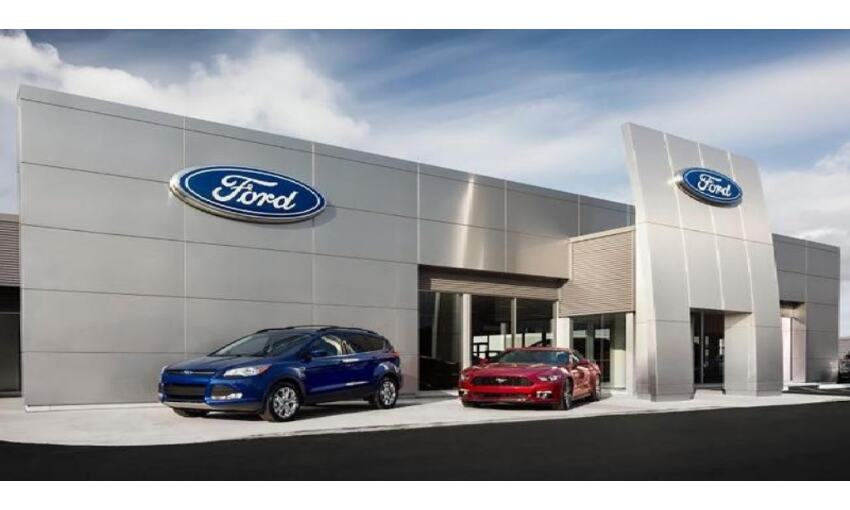 Ford कारों की भारत में बंद होगी बिक्री, कंपनी ने कारोबार समेटने का किया ऐलान
