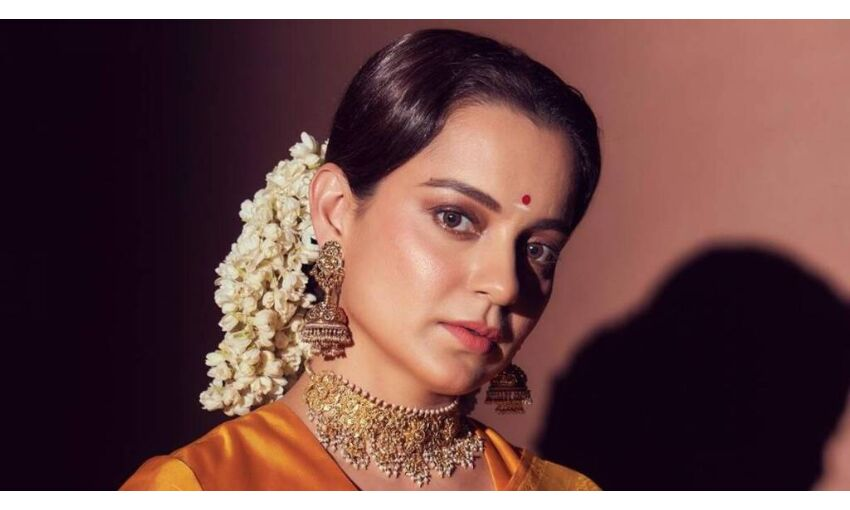 जयललिता के बाद सीता के किरदार में नजर आएंगी कंगना रनौत, मेकर्स ने किया कन्फर्म