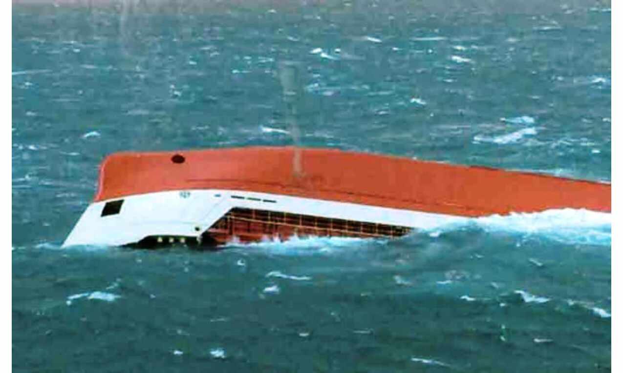 अमरावती में बड़ा हादसा, वर्धा नदी में नाव पलटी, 11 लोग डूबे, 3 के शव मिले