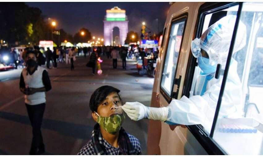 देश में मिले 27 हजार से अधिक नए संक्रमित, 55% सिर्फ केरल में,  284 की मौत