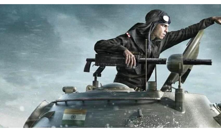ईशान खट्टर ने शुरू की फिल्म पिप्पा की शूटिंग, 1971 युद्ध पर आधारित है कहानी