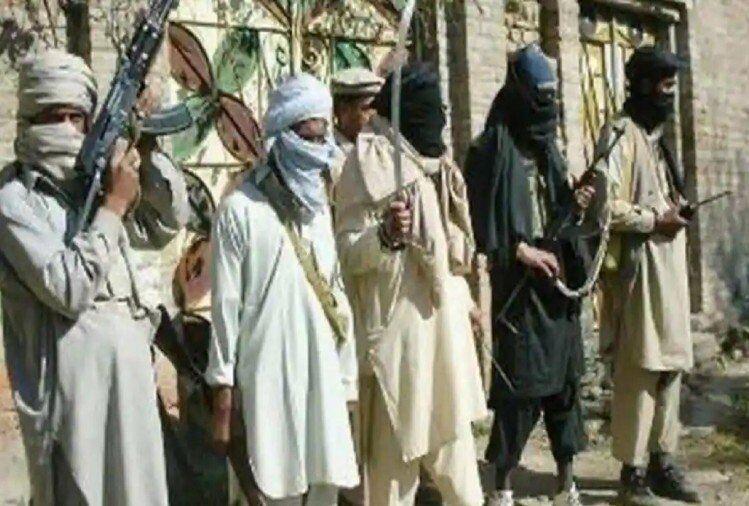 तालिबान ने बन्दूक की नोक पर किया भारतीय का अपहरण, अन्य साथी भागा
