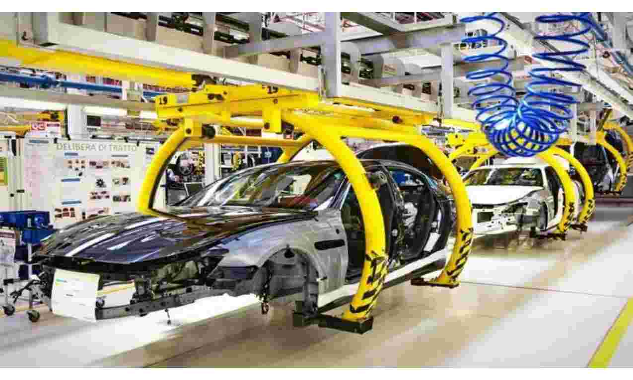 ऑटोमोबाइल और ड्रोन उद्योग में PLI स्किम को मिली मंजूरी, रोजगार में होगी बढ़ोत्तरी