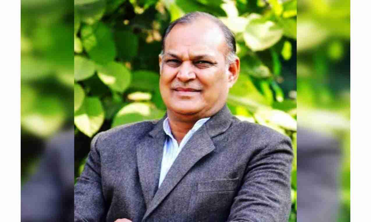 अशोक सिंह बने मप्र कांग्रेस के कोषाध्यक्ष,  प्रकाश जैन ने दिया इस्तीफा
