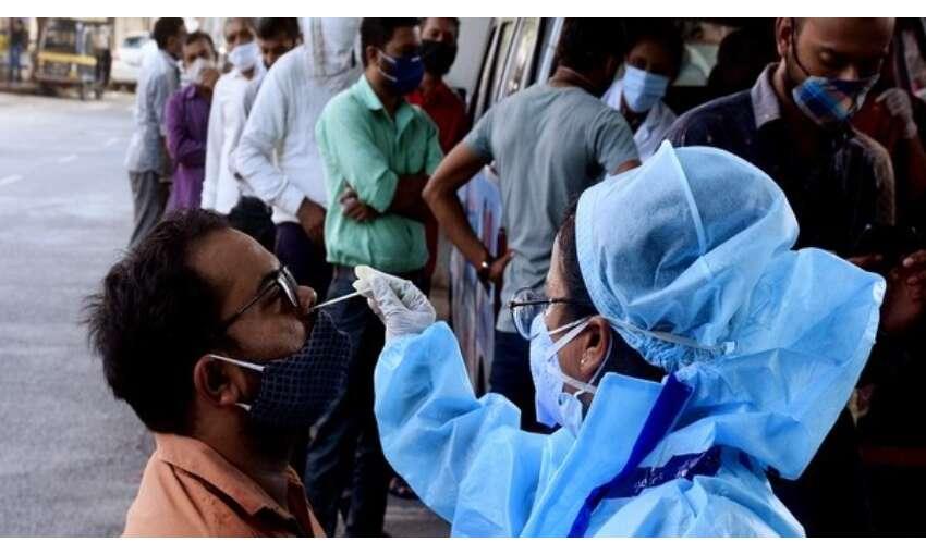 देश में बढ़ा रिकवरी रेट, 24 घंटों में कोरोना के कुल 30 हजार, 256 नए मरीज