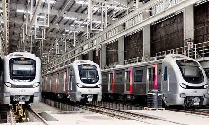 लखनऊ से ज्यादा एडवांस होगी कानपुर मेट्रो, ट्रायल की तैयारियां पूरी