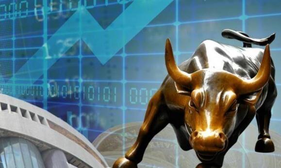 ऑल टाइम हाई रिकार्ड बनाकर मुनाफाखोरी का शिकार हुआ शेयर बाजार, निफ्टी 18 हजार के पार