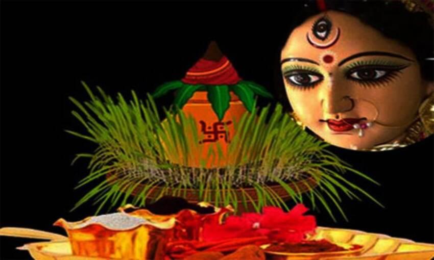 आठ दिनों का होगा शारदीय नवरात्र महोत्सव, सालों बाद बन रहा विशेष गुरु योग