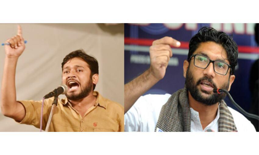 कन्हैया कुमार: कांग्रेस के कंधों पर बेताल