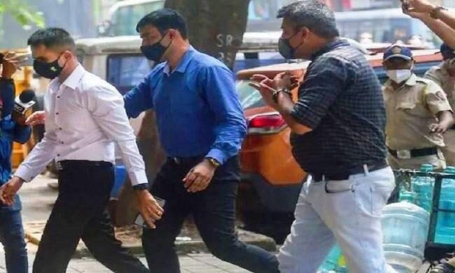 NCB जोनल डायरेक्टर समीर वानखेड़े जासूसी मामले की गहन छानबीन करेगी महाराष्ट्र पुलिस