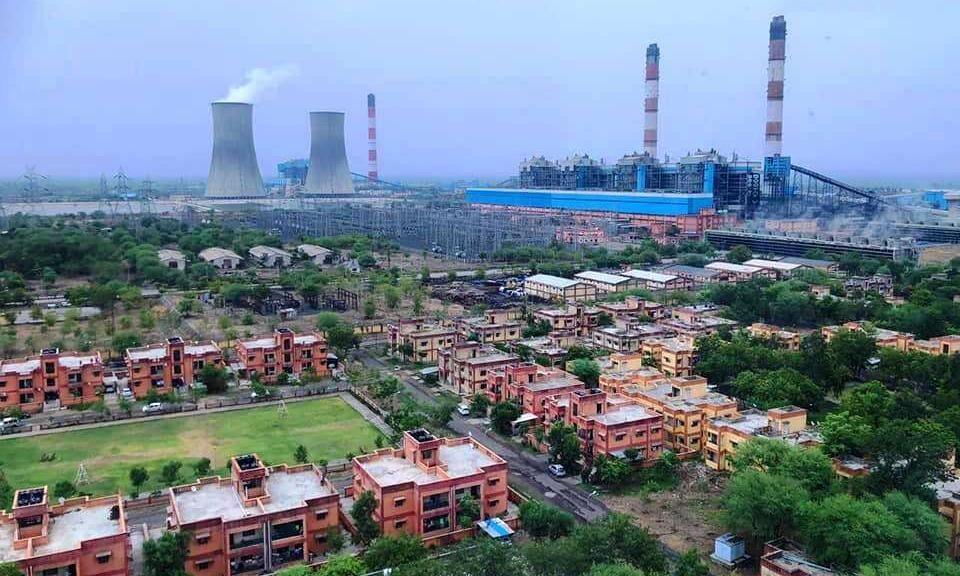 छबड़ा थर्मल इकाईयों में प्रतिदिन 60 लाख यूनिट विद्युत उत्पादन की क्षमता, अभी कोयले की कमी से घटा