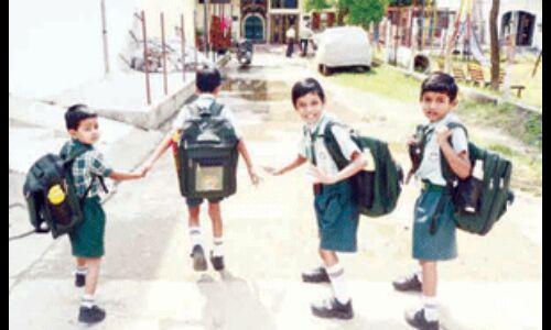 प्रदेश में 15 से स्कूल चलें हम अभियान का दूसरा चरण शुरू