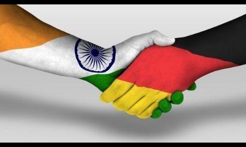 जर्मन दूतावास में हुई भारत-जर्मन कंपनियों के सीईओ की गोलमेज बैठक
