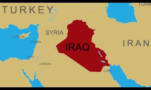 इराक के नये गठजोड़ से हैरत