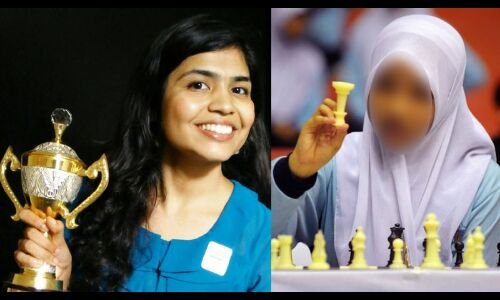सौम्या स्वामीनाथन को हिजाब की अनिवार्यता स्वीकार नहीं, शतरंज प्रतियोगिता से नाम लिया वापस