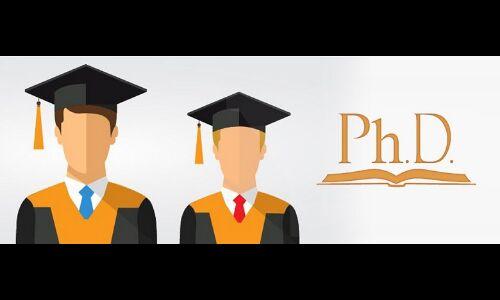 विश्वविद्यालयों में शिक्षकों की नियुक्ति के लिये अब PhD अनिवार्य