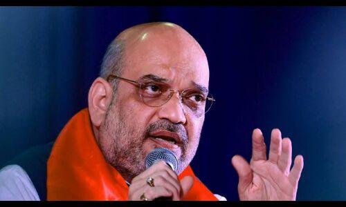 मप्र, राजस्थान, छत्तीसगढ़ विस चुनाव प्रबंधन के दौरान भी होटल में नहीं रहेंगे शाह