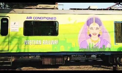 महिला सुरक्षा के मुद्दे पर पश्चिम रेलवे ने उठाए कारगर कदम