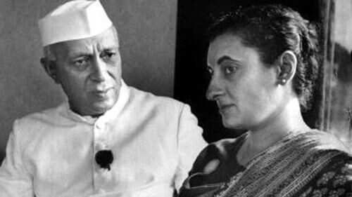 सत्ता पर खतरे को टालने के लिए इंदिरा गांधी ने किया आपातकाल का गुनाह