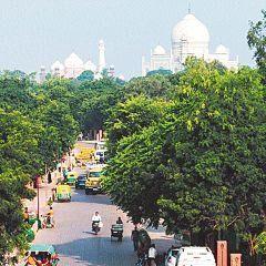 ताजमहल के आसपास और कड़ी होगी सुरक्षा व्यवस्था