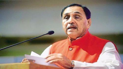 गुजरात : नौकरशाही की बजह से रूपाणी सरकार से नाराज भाजपा के 23 विधायक