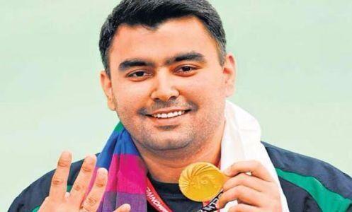 एशियन खेल : गगन नारंग को भारतीय निशानेबाजी टीम में नहीं मिली जगह