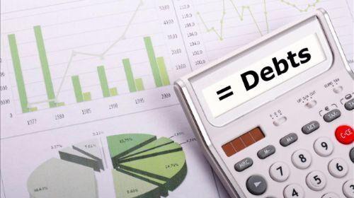 वित्त वर्ष 2017-18 की चौथी ऋण प्रबंधन रिपोर्ट जारी, केन्द्र सरकार की कुल देनदारियां 77 लाख करोड़