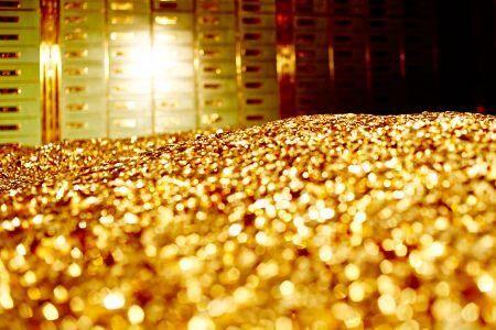 अमृतसर एयरपोर्ट पर 24 घंटे के भीतर 95 लाख का सोना बरामद