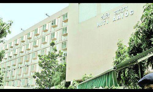 नीति आयोग की टीम अस्पतालों का करेगी सर्वे